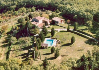 Aerial view (taken in 1998)