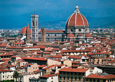 Florence - the Duomo