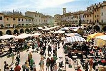 Chianti Classico Wine festival, Greve Image used by permission of www.greve-in-chianti.com