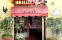 Tozzetti Butcher, Mercatal