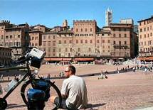Siena - the Campo