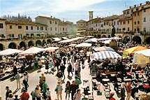 Chianti Classico Wine festival, Greve Image used by permission of www.greve-in-chianti.com
