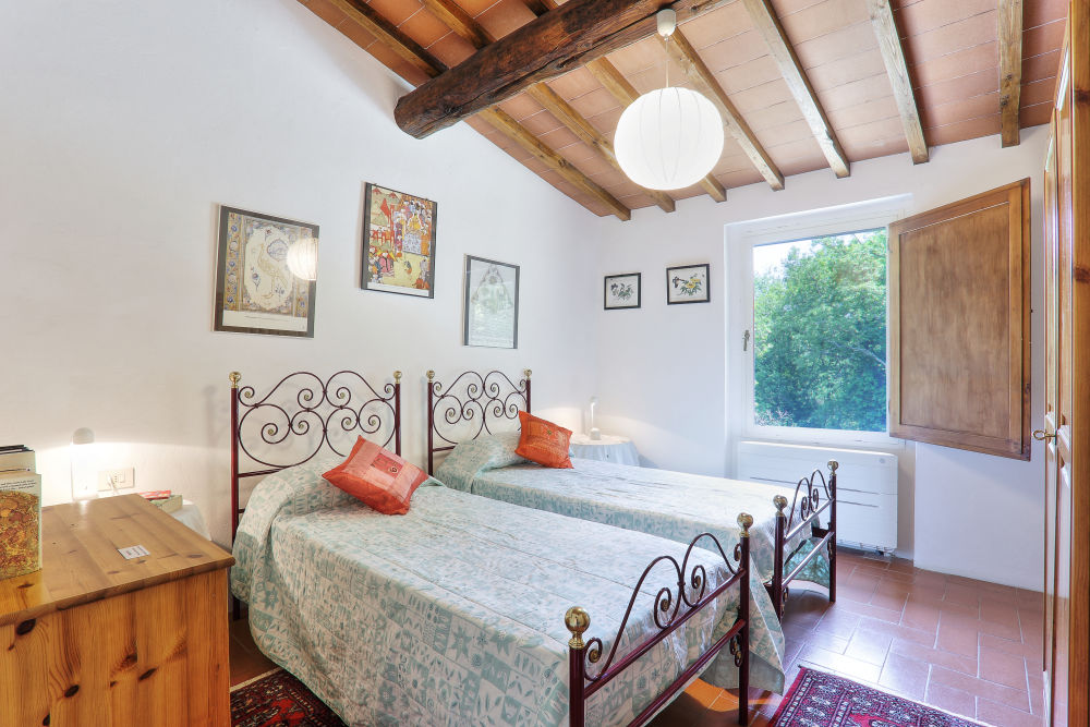 Aia Capanna bedroom 2